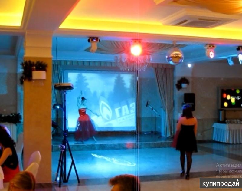 Аренда проектора в Томске