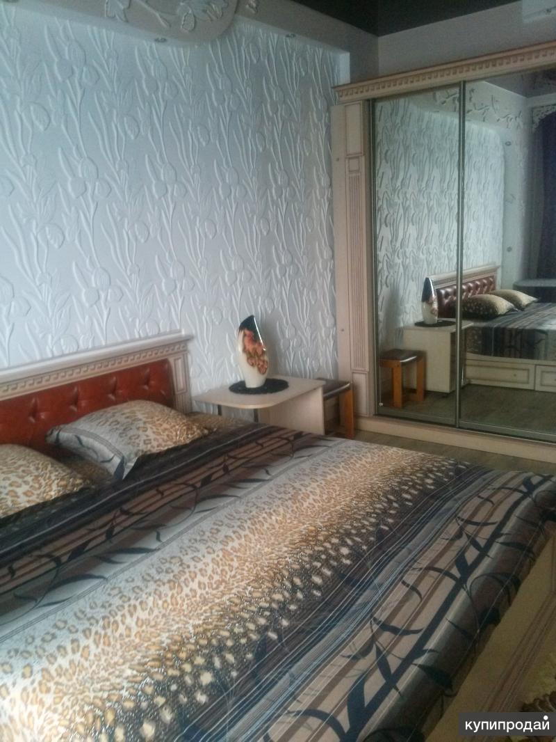 Уютная квартира у моря, в Севастополе в  Стрелецкой бухте.