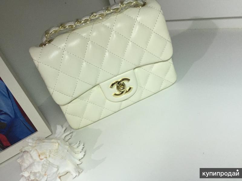 Chanel сумка 255 цена