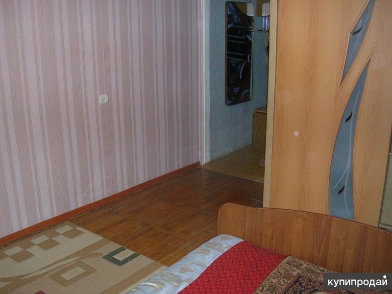 Продам 3-х комнатную квартиру в центре Харьковской горы