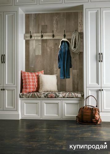 Дизайн интерьера и мебели.