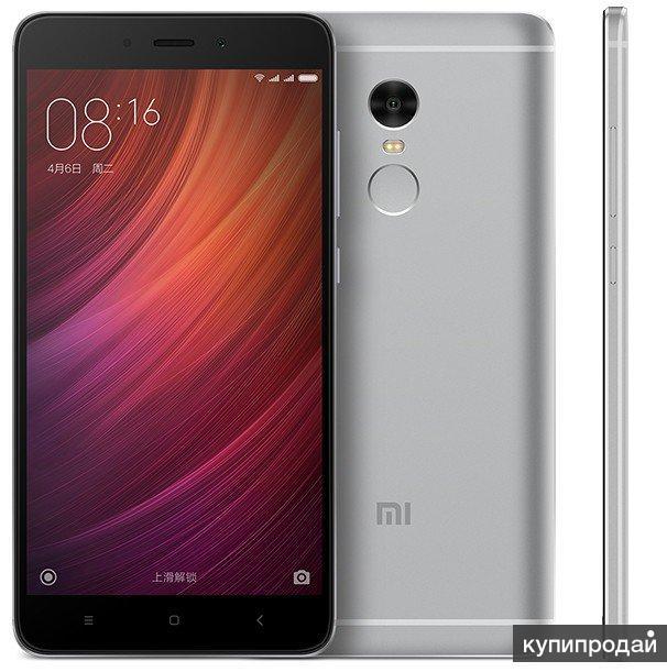Лучший выбор: Xiaomi Redmi 4 Pro, оригинал, новый.