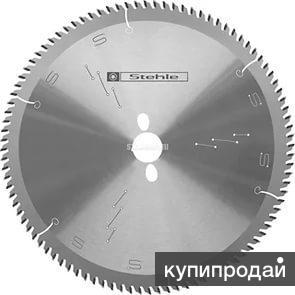 Пильные диски Stehle, для торцовочных и циркулярных станков