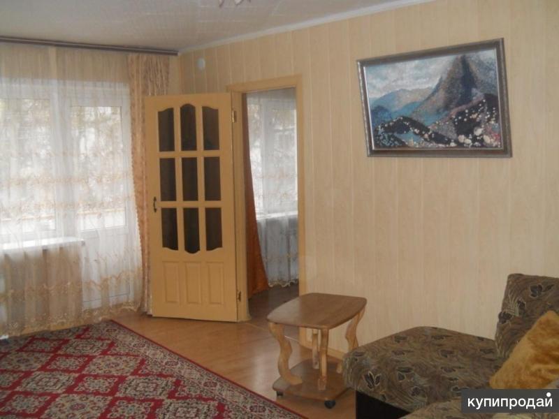квартира в центре города Белгород, чистая, теплая, уютная