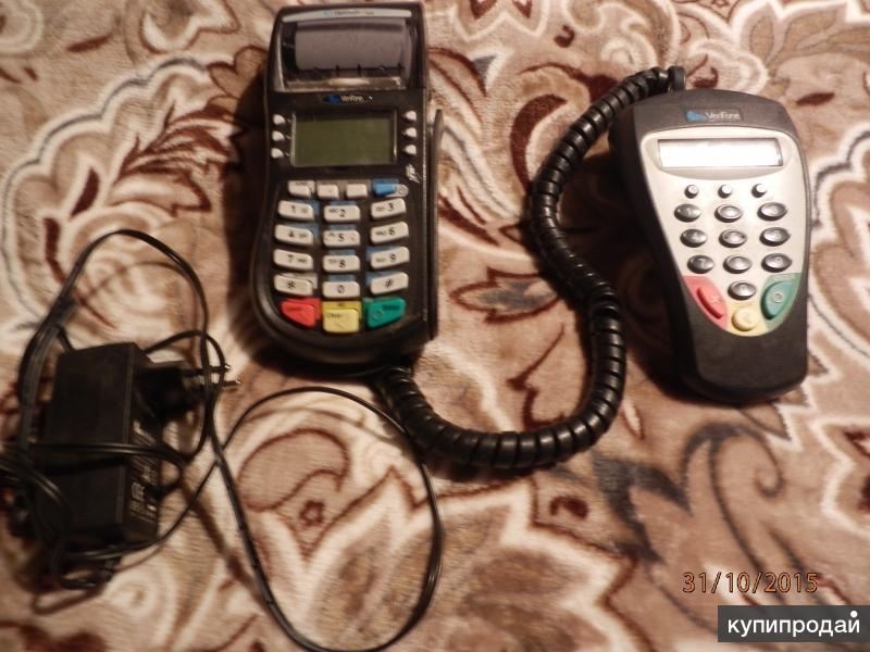 VeriFone M 4230