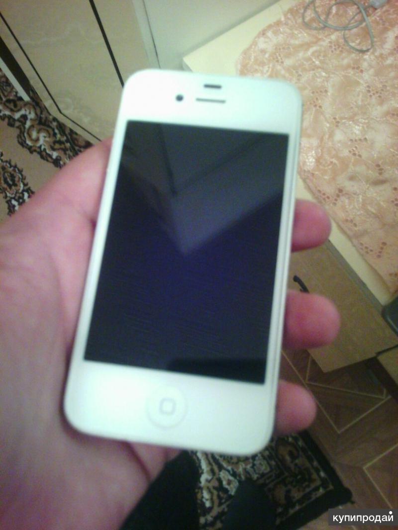 Айфон 4s на 16гб