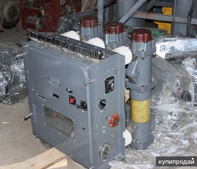 Выключатель ВМПП-10, Выключатель масляный ВМПП-10