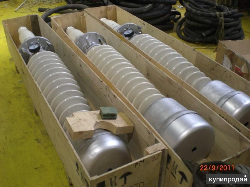 Вводы высоковольтные ГТТА-110, ГТТБ-110