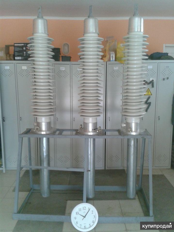 Вводы высоковольтные БМВУ-110, ГБМТ-110, ГМЛБ-110