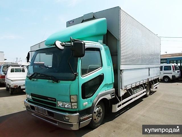 Услуги доставки грузов до 5т 32куб город, район, Россия, Казахстан