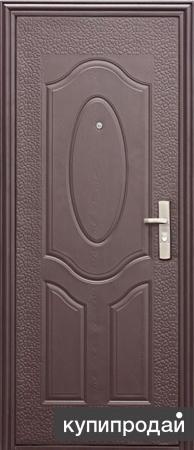 Дверь входная металлическая Kaiser Е-40