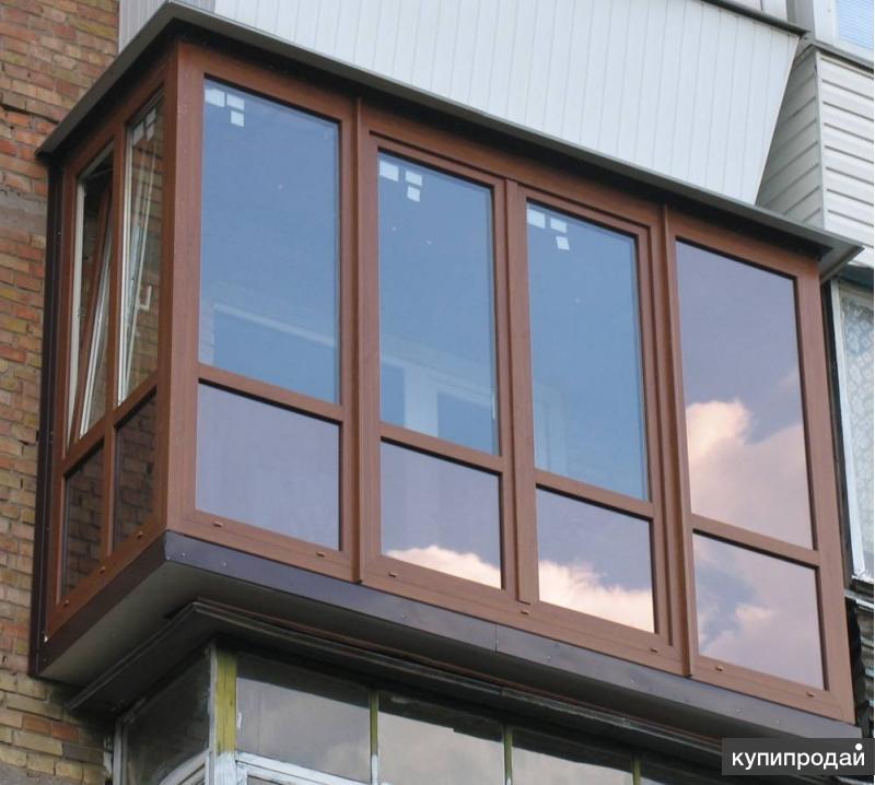 Остекление балконов ростов на дону остекление балконов жулебино