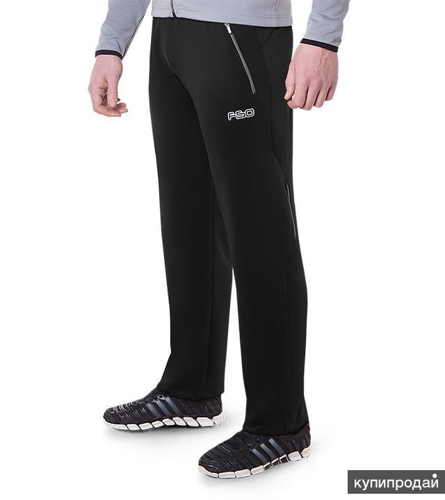 продаем брюки спортивные мужские