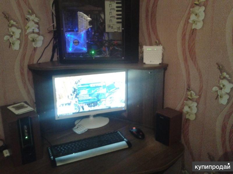 Топ игровой компьютер