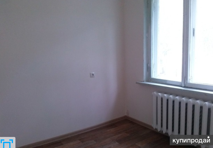 Продаю 2- х комнатную квартиру в п. Сурок