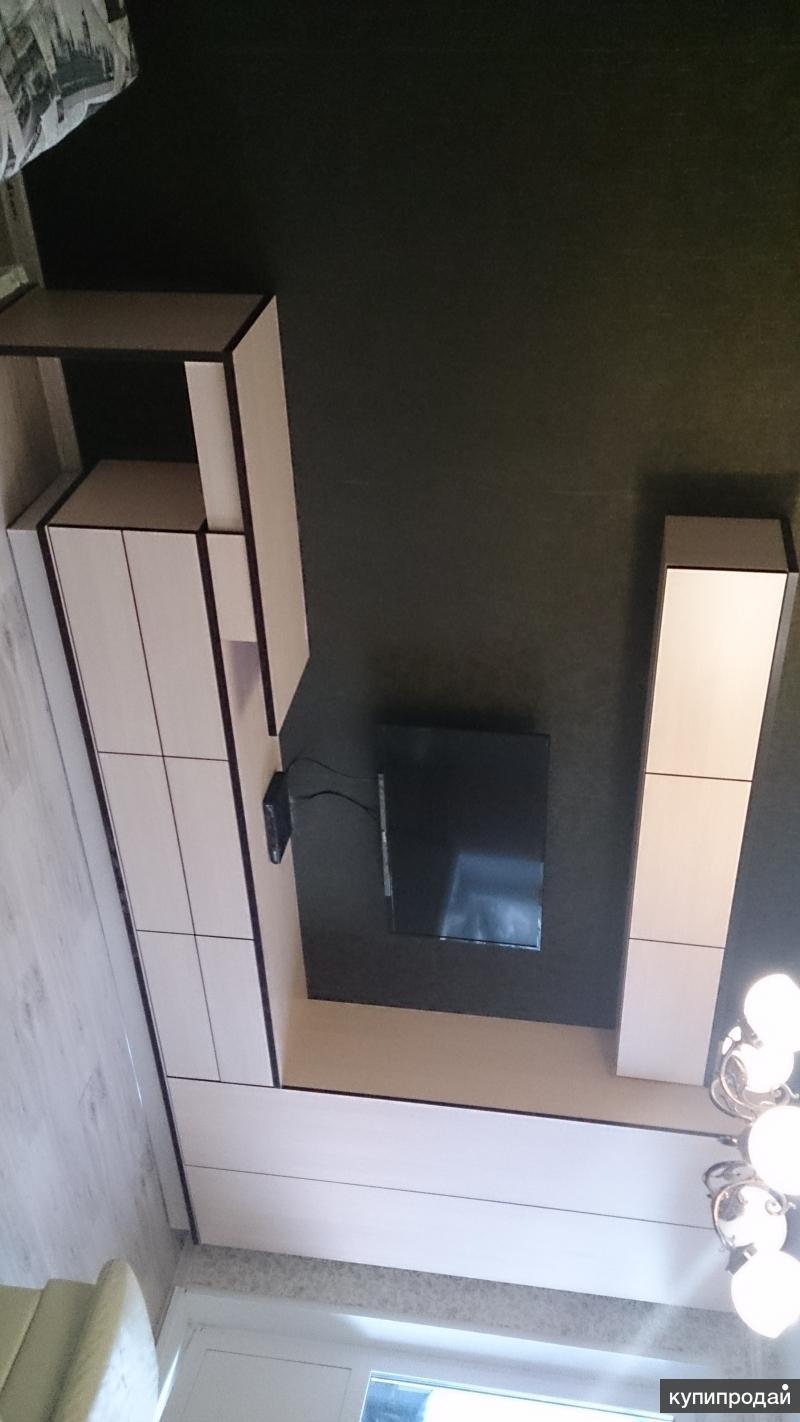 Изготовление корпусной мебели под заказ