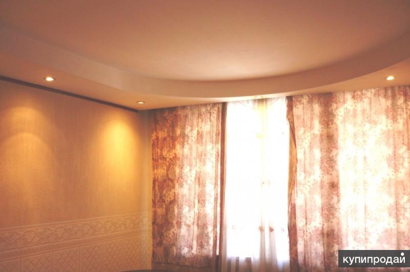 3-х комнатную квартиру в кирпич доме, г. Краснозаводск, улица Новая  д. 3, 1/5.