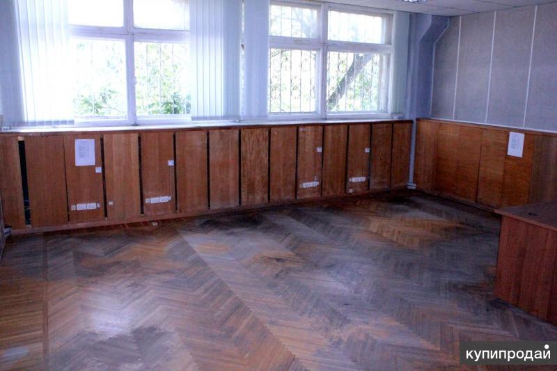 Сдаем офис 100м2