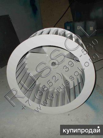Вентилятор ВР-12 и вентилятор ВР-6
