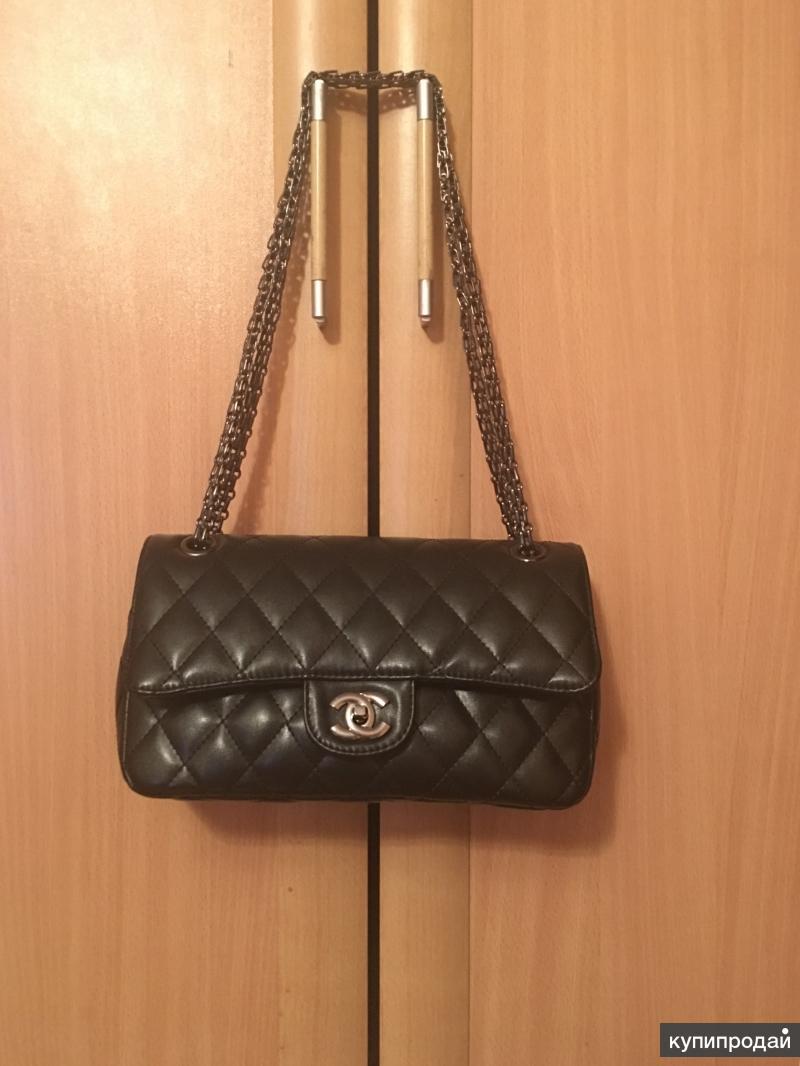 Купить сумки CHANEL Шанель Оригинальные сумки