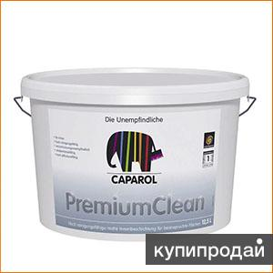 Интерьерные краски (PremiumClean) Капарол.