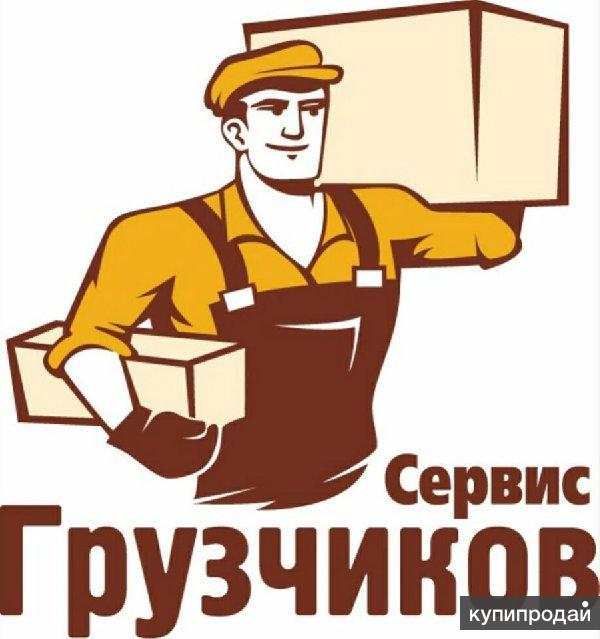 Предоставляем услуги грузчиков