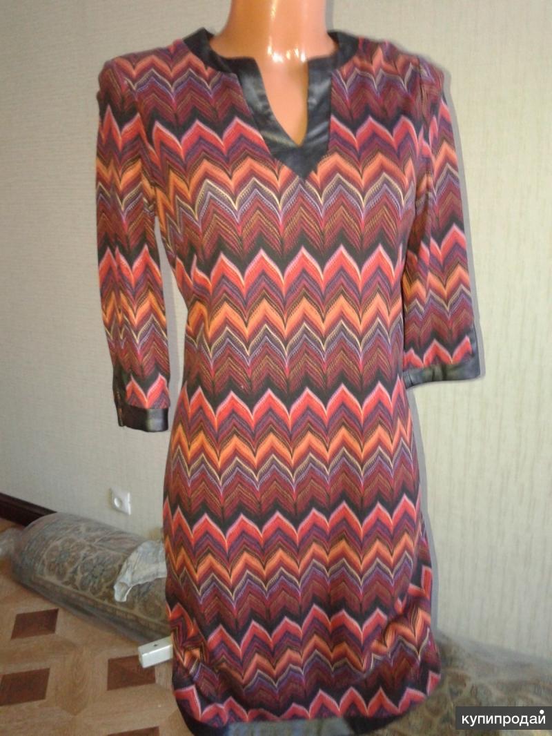 "Платье от ""Zarina"" -46 размер"