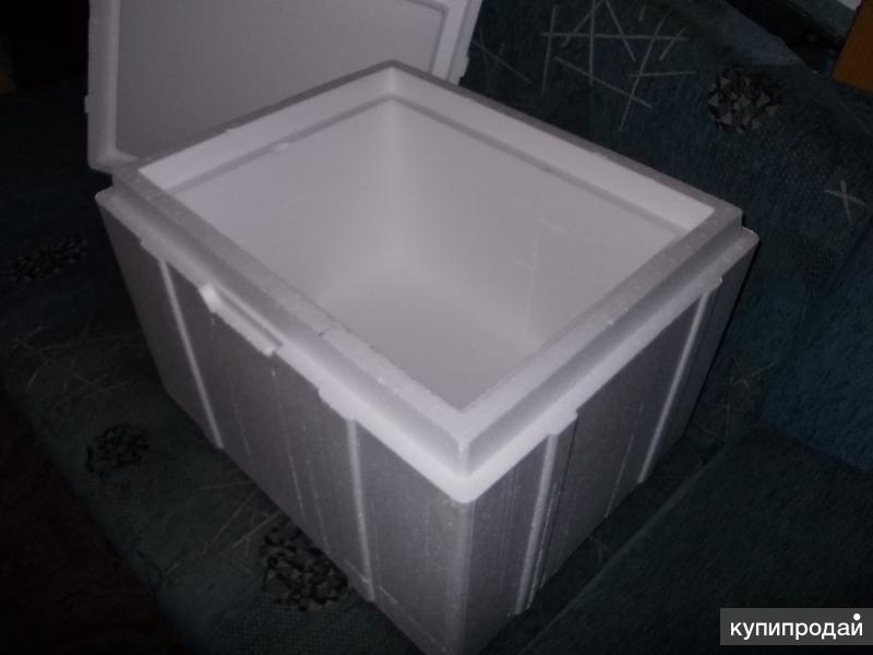 Холодильный бокс для авто и дачи