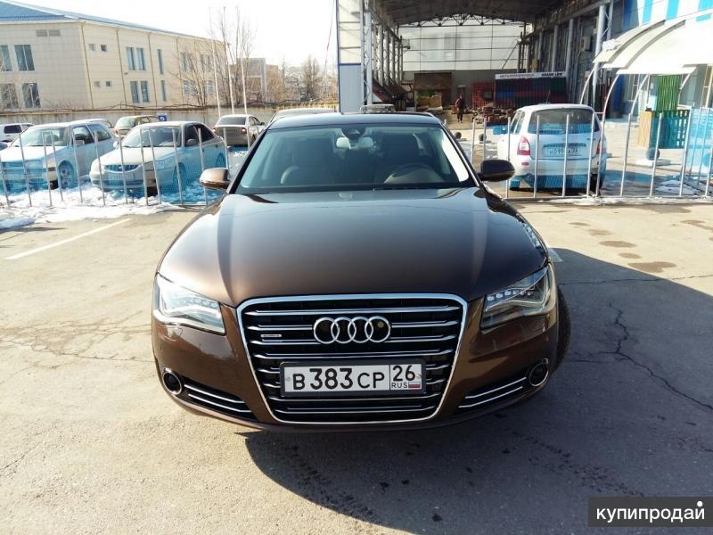 Продается Audi A8