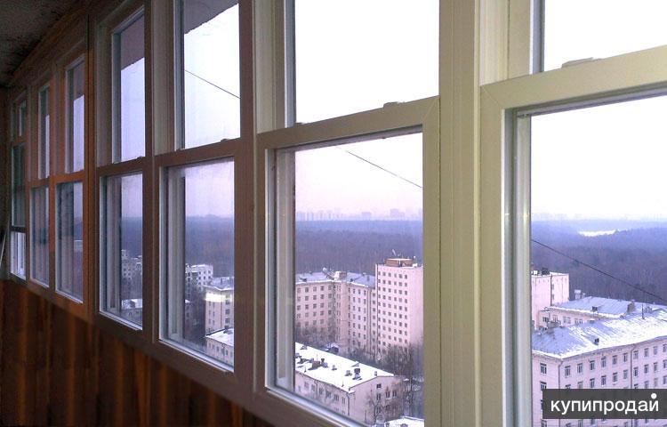 """Американские"""" окна double hung - """"вертикальный слайдер"""" крас."""