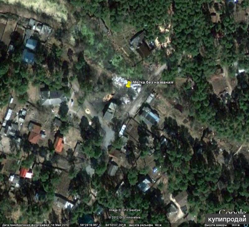 Земля в Тимирязево