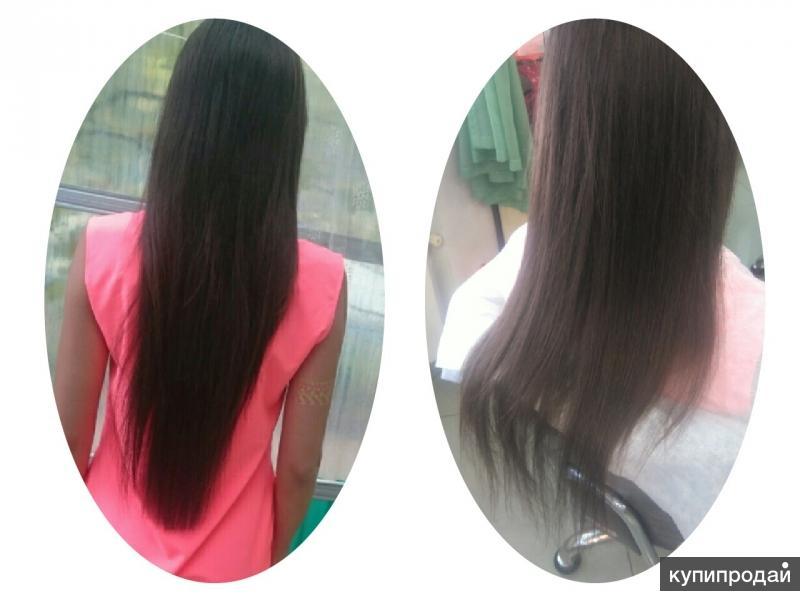Купить натуральные волосы челябинск