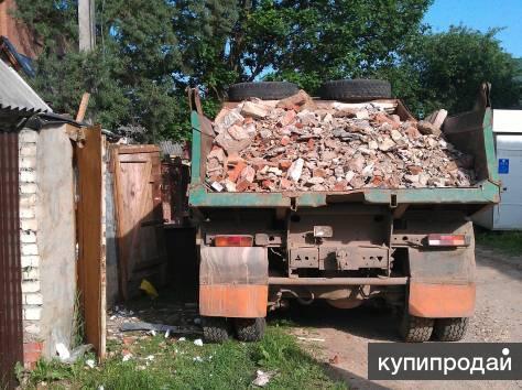 Строй мусор