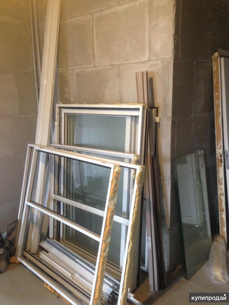 Полный комплект материалов для остекления балкона лыткарино.