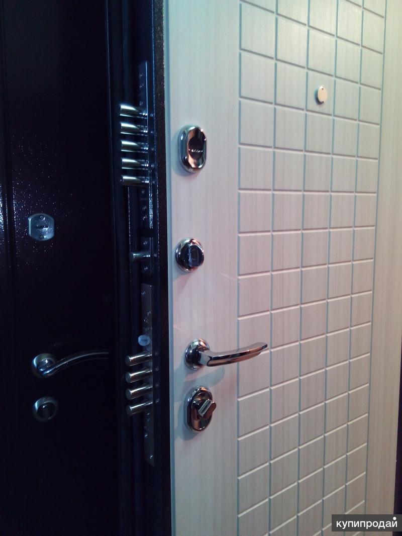 металлические двери в электростале ногинске