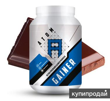 Спортивное питание. Протеин, Гейнер, BCAA 2:1:1