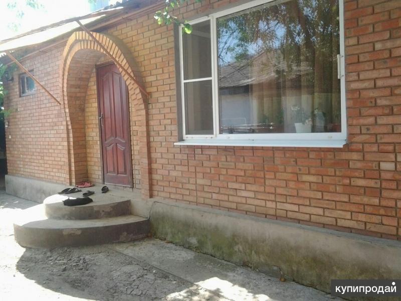 Продам дом 81 м2