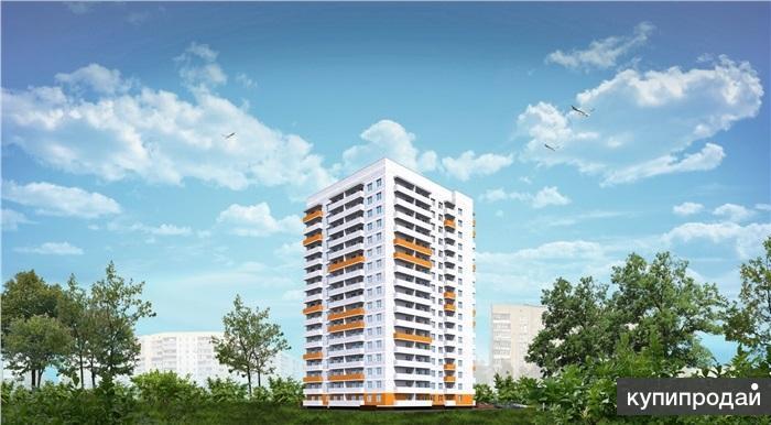 Дом монолитно-кирпичный, 17 жилых этажей, также цокольный и технический этажи.