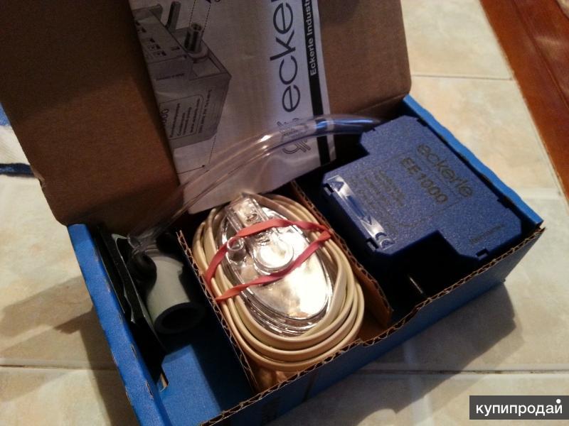 Продам дренажные помпы Eckerle EE 1000
