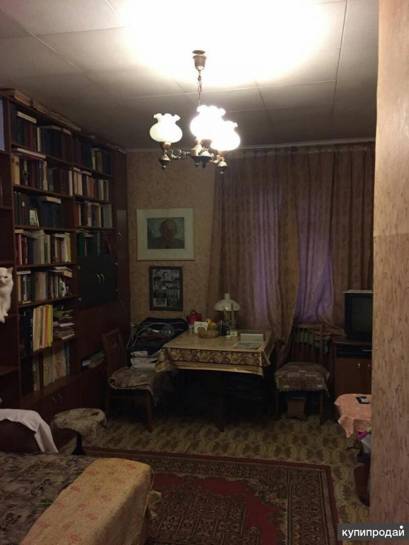 2-к квартира в центре города