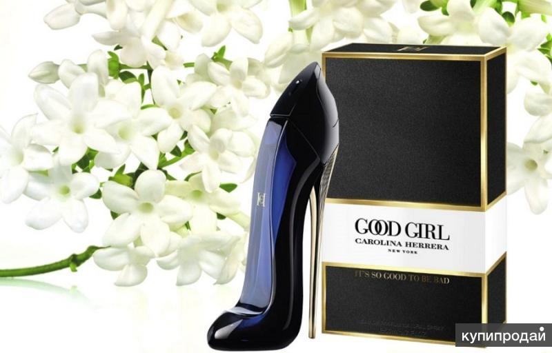 "Carolina Herrera ""Good Girl"", 80 мл"