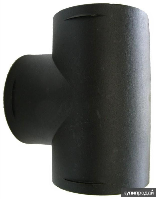 Тройник воздуховода D 60