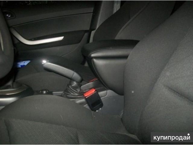 Подлокотник для Peugeot 308-408