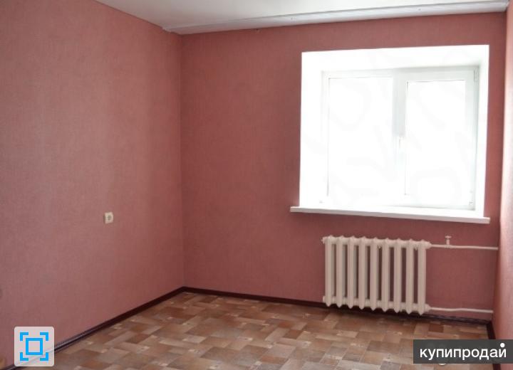 3-к квартира, 50 м2, 2/2 эт.