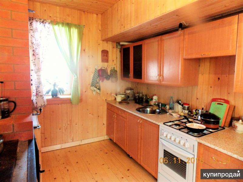 Дом  с удобствами в с. Тюхтят Курагинского р-на