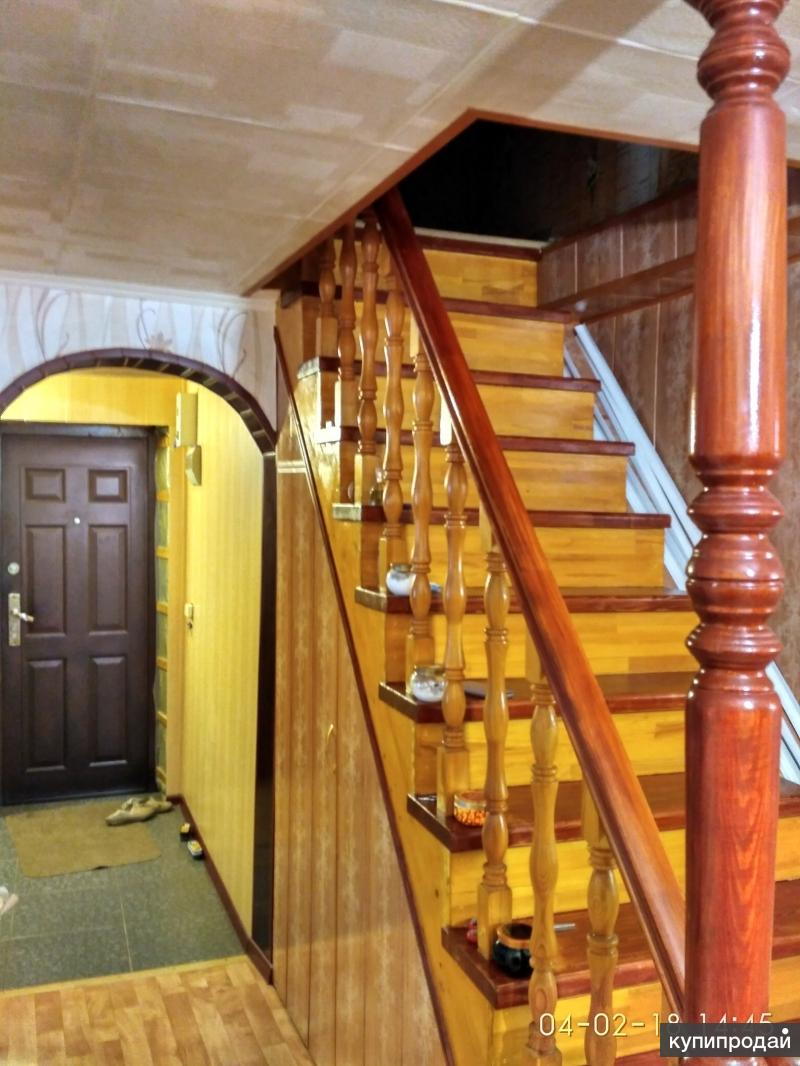 Срочно продам 2-х этажный дом в центре города