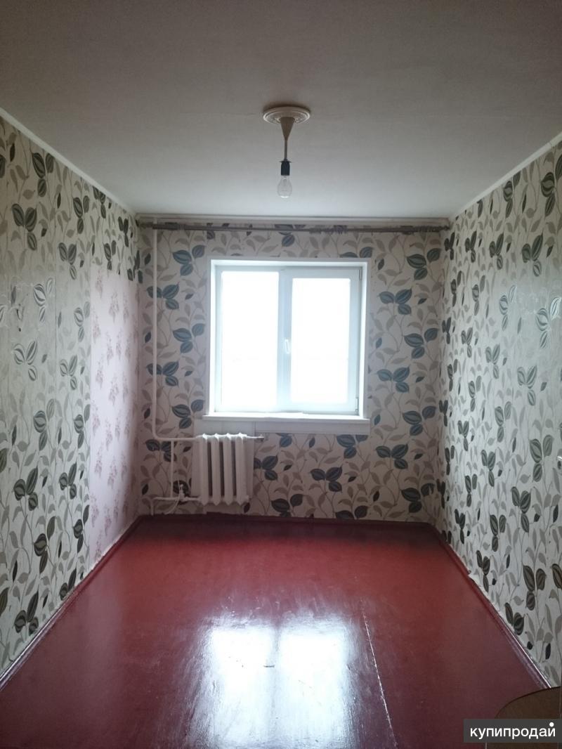 1-к квартира, 14 м2, 2/5 эт.
