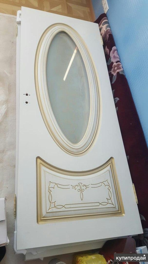 Двери про-во Чебоксары (новые)