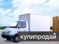 Грузоперевозки Газель тент Шебекино