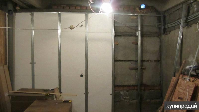 Продам кирпичный гараж с подвалом